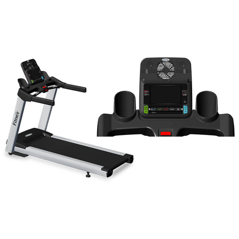 Fitnex T65D Treadmill And Display