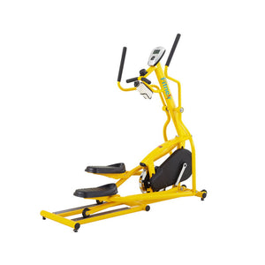 Fitnex XE5 Kids Elliptical 3D View
