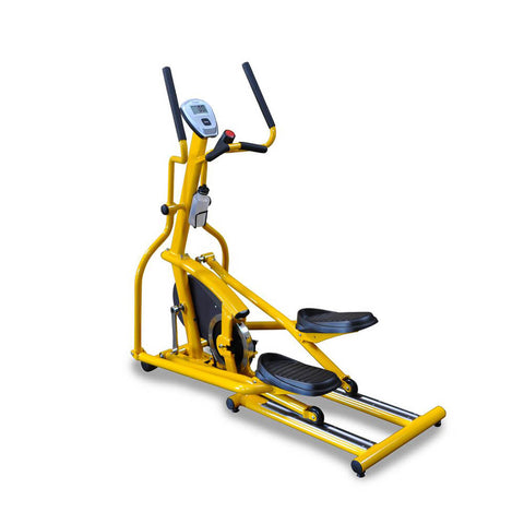 Image of Fitnex XE5 Kids Elliptical Back Side View