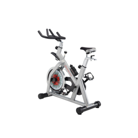 Fitnex X Series Momentum Spin Bike 3D View