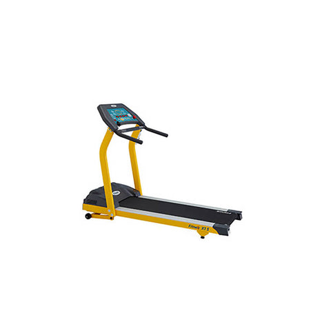 Fitnex XT5 Kids Treadmill 3D View