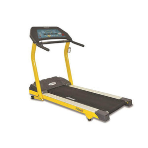 Fitnex XT5 Kids Treadmill Back Side View