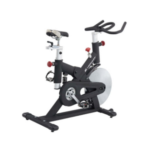 Image of Fitnex X Velocity Spin Bike 3D View