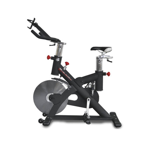 Image of Fitnex X Velocity Spin Bike Side View