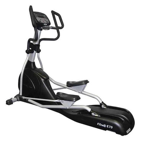 Fitnex E70 Elliptical 3D View