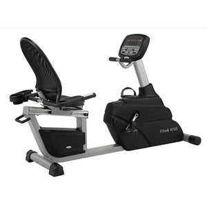 Fitnex R70S Recumbent Bike 3D View