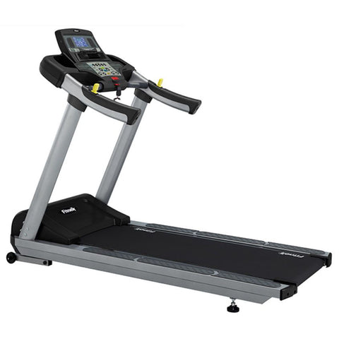 Fitnex T70 Treadmill Side View