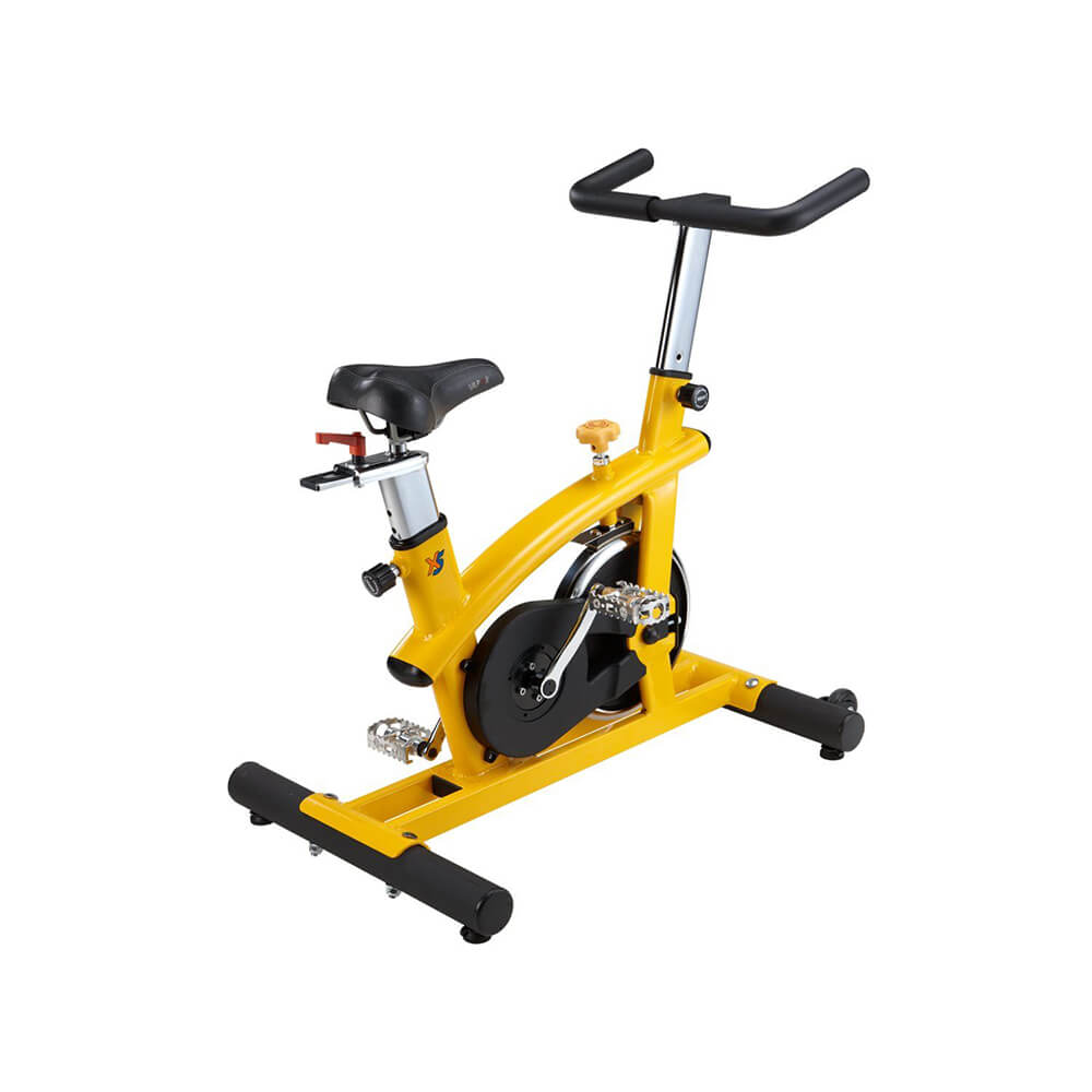 Fitnex X5 Kids Indoor Bike 3D View