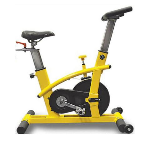 Fitnex X5 Kids Indoor Bike Side View