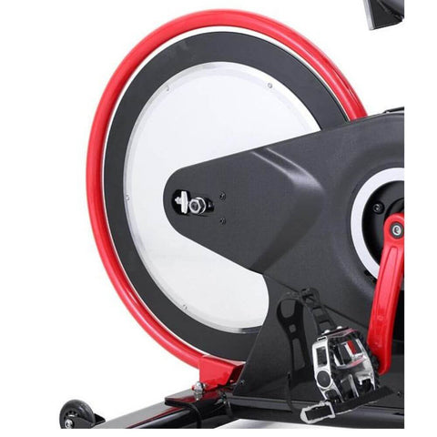 Image of Frequency Fitness Rear Flywheel RX125 Commercial Indoor Cycle F-5140Wheel