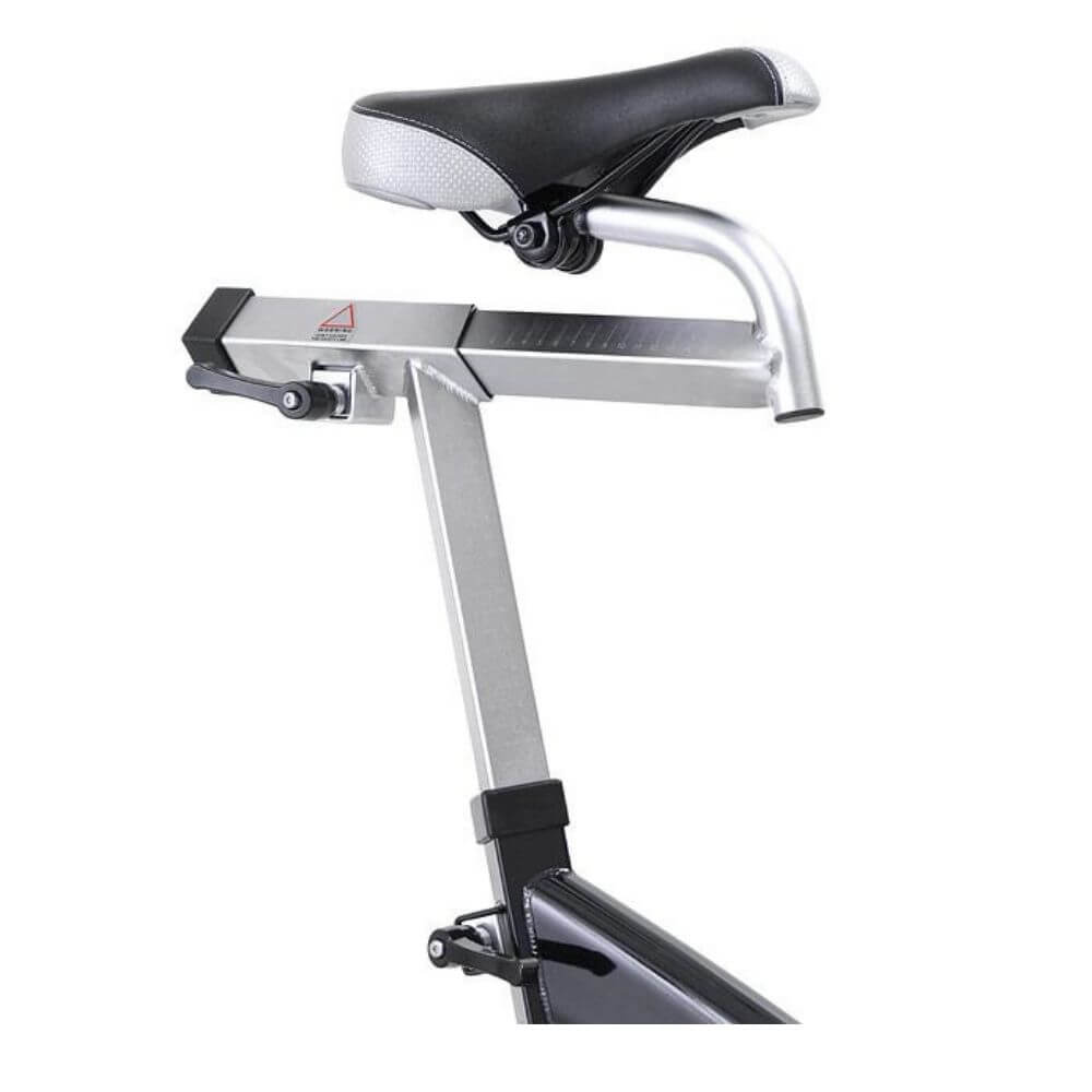 Frequency Fitness Rear Flywheel RX125 Commercial Indoor Cycle F-5140 Sit