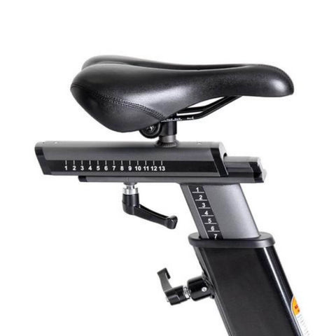 Frequency Fitness Rear Flywheel RX150 Commercial Indoor Cycle F-4521 Chair