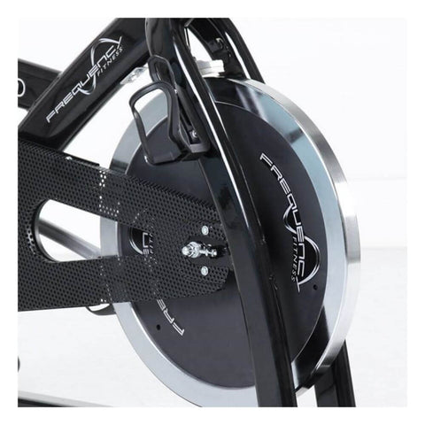Image of Frequency Fitness S20 Indoor Cycle F-4862 Wheel