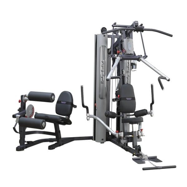 Body-Solid G10B Multi Stack Home Gym