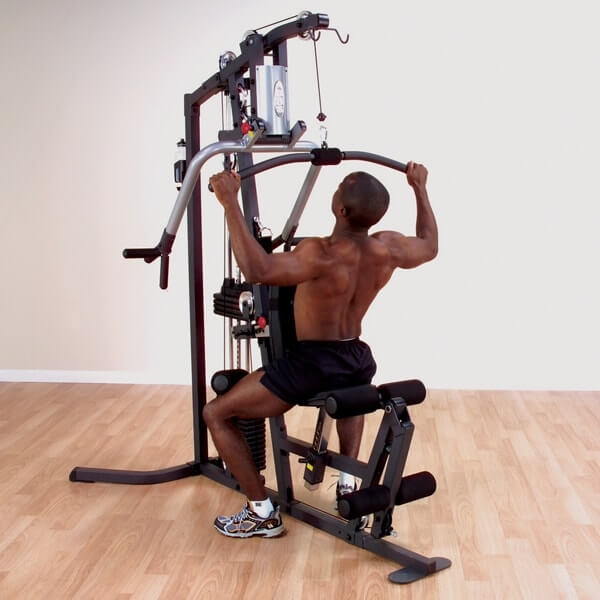 Body-Solid G3S Selectorized Single Stack Home Gym
