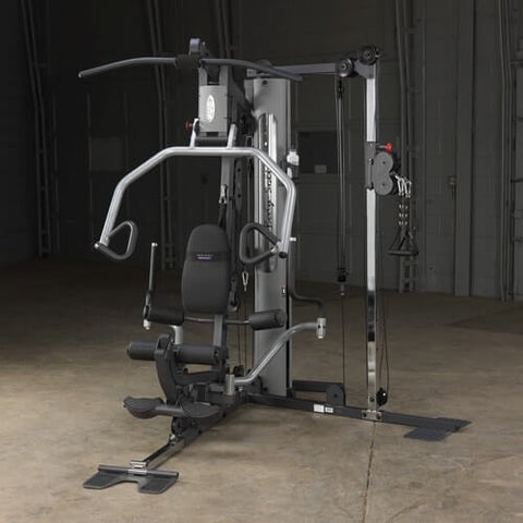 Body-Solid G5S Single Stack Gym
