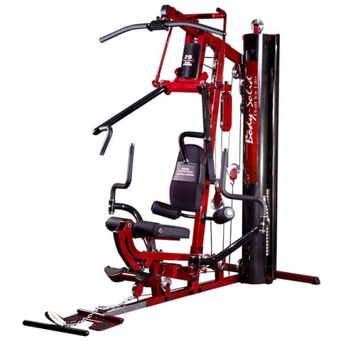 Image of Body-Solid 25th Anniversary Single Stack Gym G6B25YR