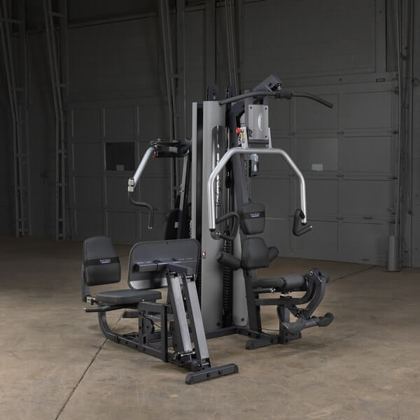Body solid g s two stack gym buy online u strength warehouse usa