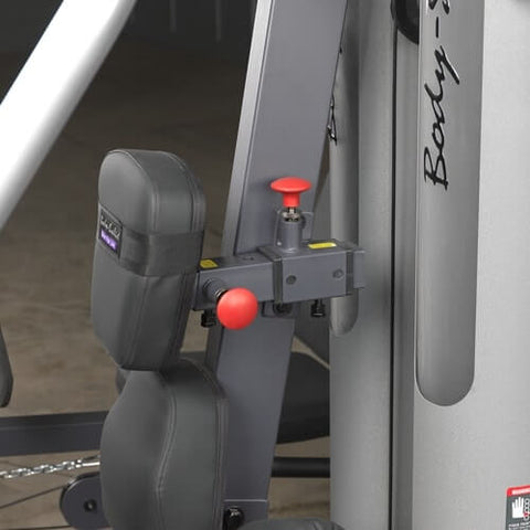 Image of Body-Solid Multi-Stack Home Gym System G9S
