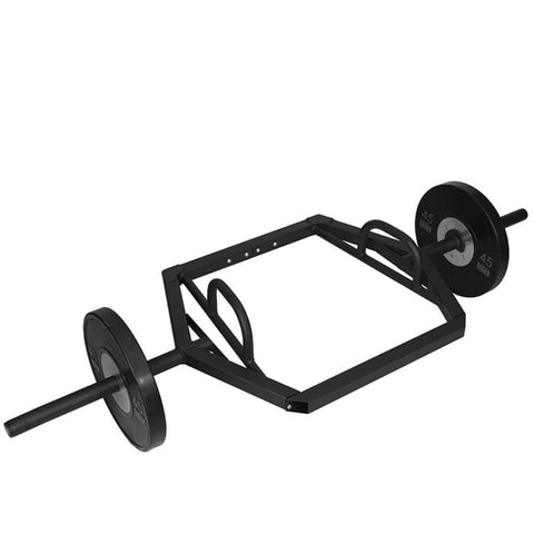 Intek Strength Modular Functional Bar 3D View
