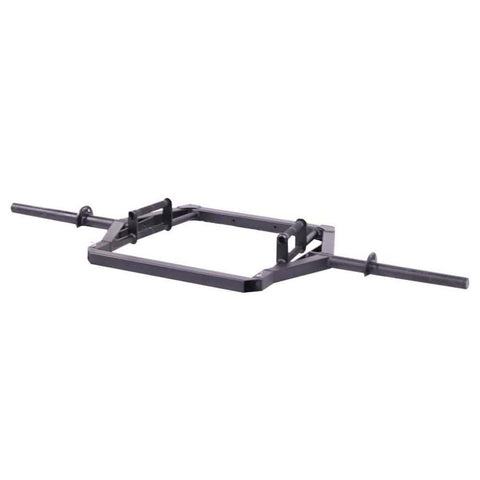 Intek Strength Modular Functional Bars 3D View Empty