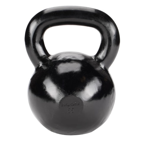 Image of Body-Solid Tools Iron Kettlebells KB