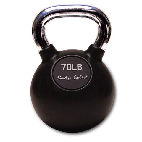 Image of Body-Solid Tools Premium Kettlebells KBC