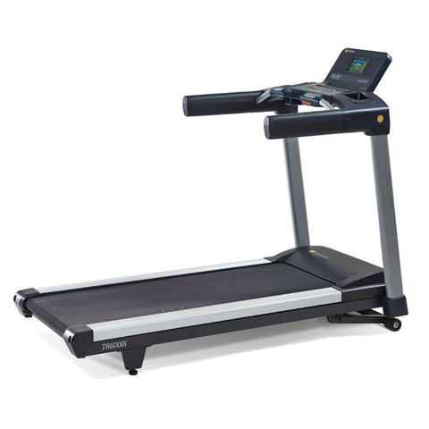 LifeSpan Fitness TR6000i Light-Commercial Treadmill 3D View