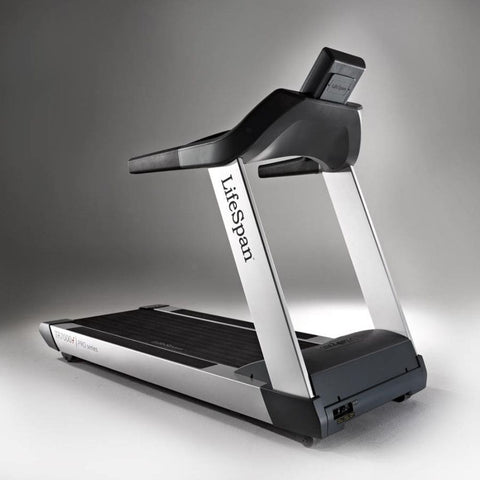 Image of LifeSpan Fitness TR7000i Commercial Treadmill 3D View