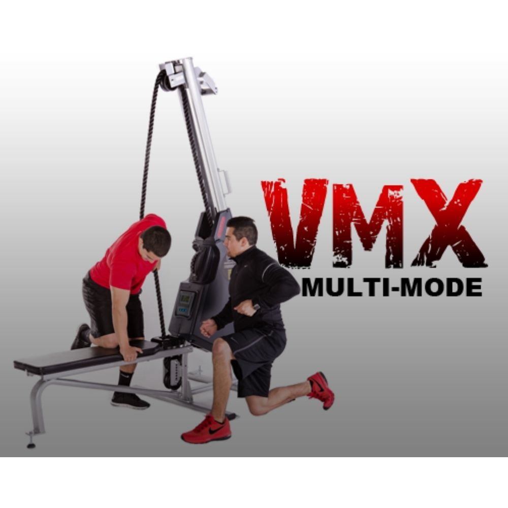 Marpo Kinetic VMX MULTI MODE Rope Trainer Kneel