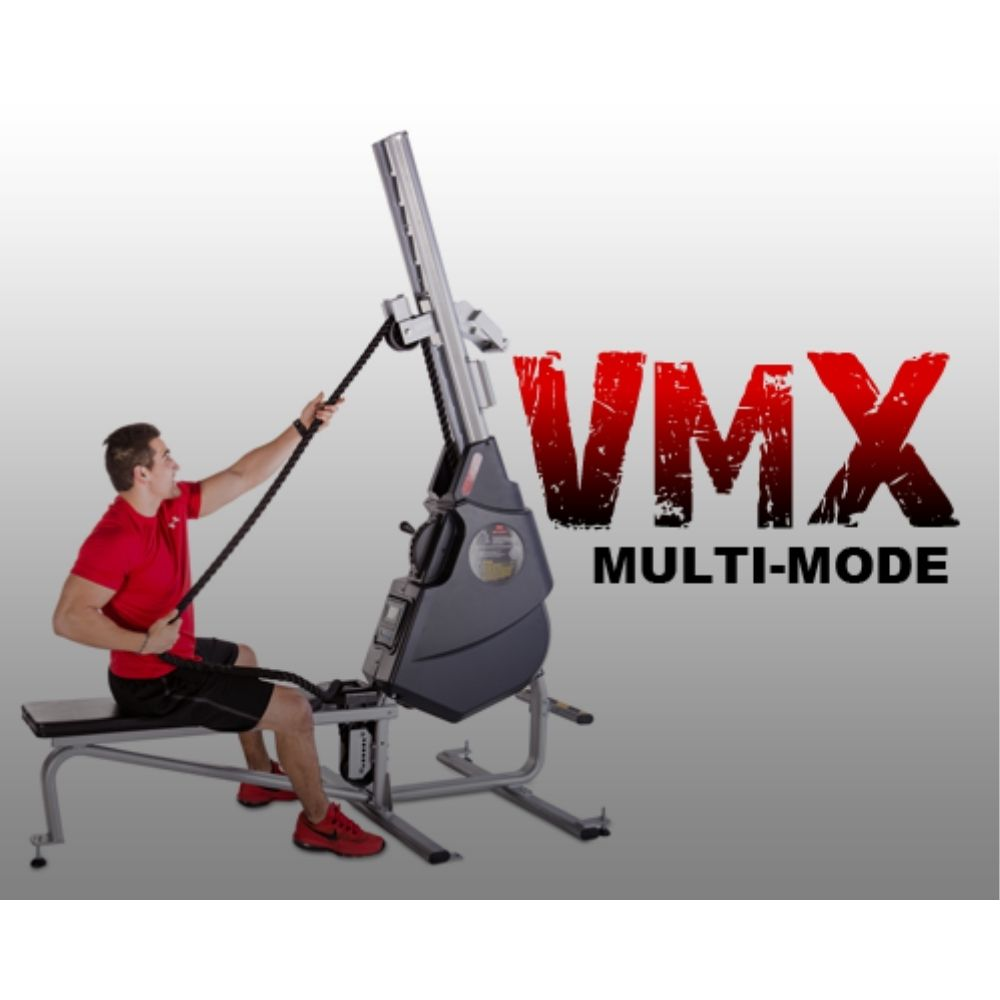 Marpo Kinetic VMX MULTI MODE Rope Trainer Side View