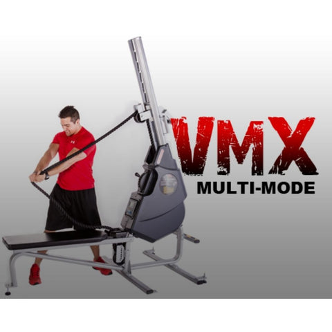Image of Marpo Kinetic VMX MULTI MODE Rope Trainer Standing