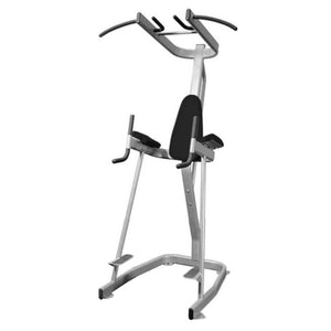 Muscle D Fitness BM-VKRC Vertical Knee Raise with Pull Up Station 3D View