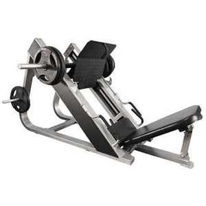 Muscle D Fitness MD-CLP MD Series 45 Degree Compact Leg Press 3D View