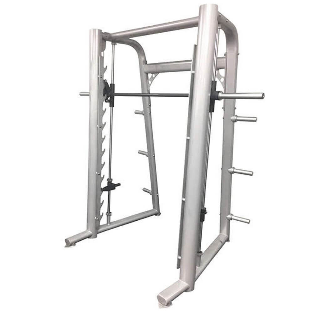 Muscle D Fitness MD-SM85 85_ Smith Machine 3D View