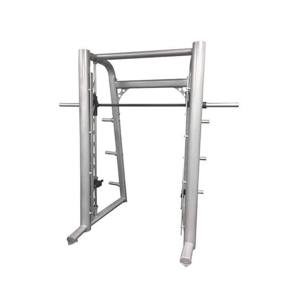 Muscle D Fitness MD-SM85 85_ Smith Machine Front View