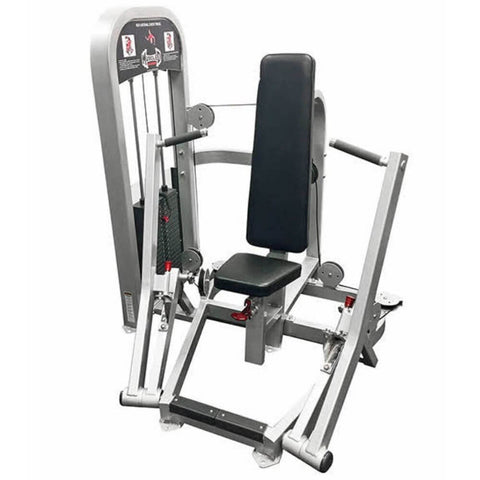 Image of Muscle D Fitness MDC-1001 Classic Line Iso Lateral Chest Press 3D View