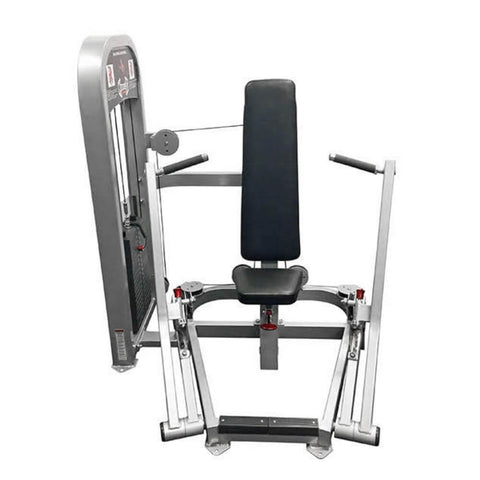 Image of Muscle D Fitness MDC-1001 Classic Line Iso Lateral Chest Press Front View