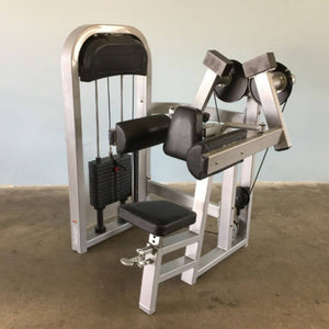 Muscle D Fitness MDC-1002 Classic Line Side Lateral Raise 3D View