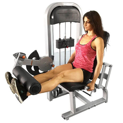 Muscle D Fitness MDC-1005 Classic Line Leg Extension Leg Extend