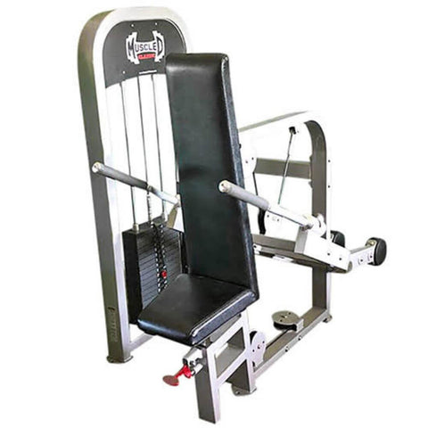 Muscle D Fitness MDC-1011A Classic Line Tricep_Dip Machine 3D View