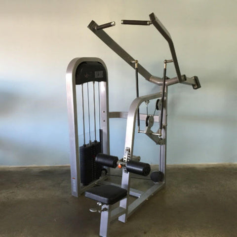 Muscle D Fitness MDC-1013 Classic Line Lat Pulldown 3D View