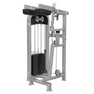 Muscle D Fitness MDC-1019 Classic Line Standing Calf 3D View