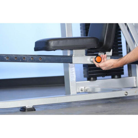 Muscle D Fitness MDD-1001 Dual Function Line Multi Press Combo Close Up