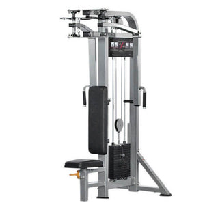 Muscle D Fitness MDD-1003 Dual Function Line Pec Deck_Rear Delt Combo 3D View