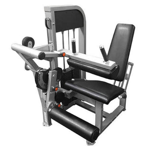 Muscle D Fitness MDD-1007A Dual Function Line Leg Extension_Seated Leg Curl Combo 3D View