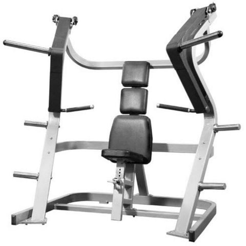 Image of Muscle D Fitness MDP-1001 Power Leverage Iso Lateral Chest Press 3D View