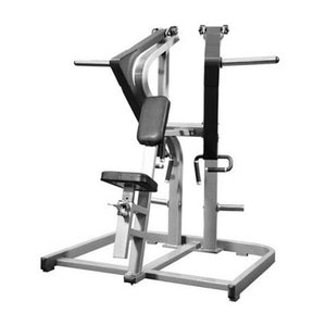 Muscle D Fitness MDP-1005 Power Leverage Iso Lateral Low Row 3D View