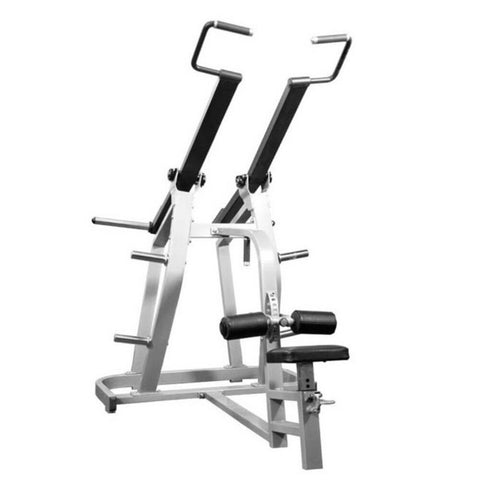 Muscle D Fitness MDP-1006 Power Leverage Iso Lateral Lat Pulldown 3D View