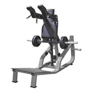 Muscle D Fitness MDP - 1035 Power Leverage Front Squat 3D View